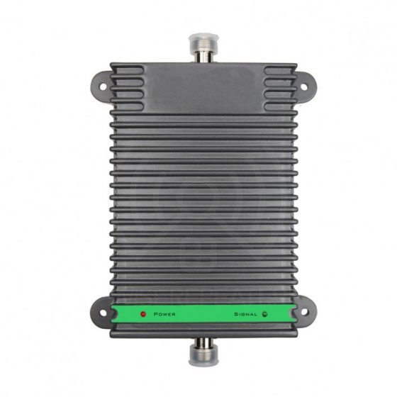 19dBm 4G FDD-LTE Band 7/20 800/2600MHz Repeater