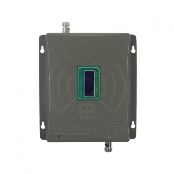 GSM1800 DCS Mobile Repeater with LCD Display