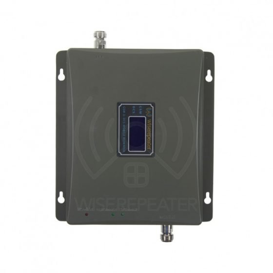 Mini Power Dual Band GSM DCS Booster with LCD Display