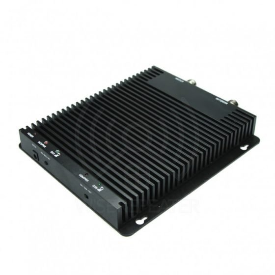 Power Max Dual Band GSM DCS Cell Phone Repeater