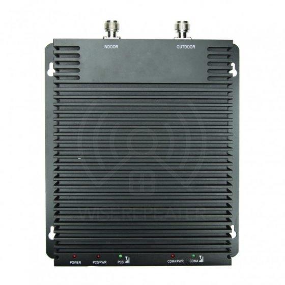 Power Max+ Dual Band GSM850/PCS1900 Signal Booster