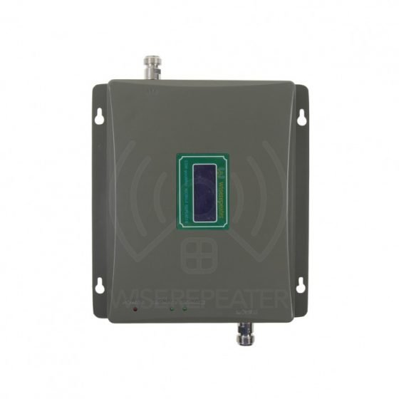 Promotion GSM900 Mobile Repeater with LCD Display