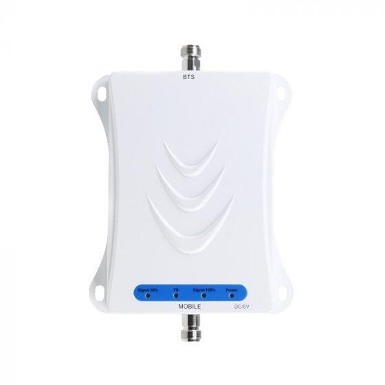 Dual 4G 1800/2300 LTE Signal Booster