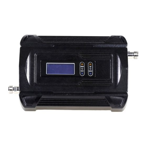 Mini Power Dual Band EGSM 3G Mobile Booster